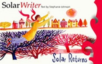 Solar Writer Solar Returns