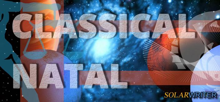 Classical Natal Report