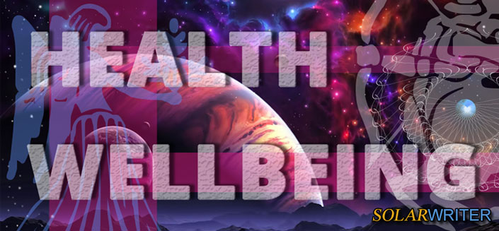 Health Wellbeing Report